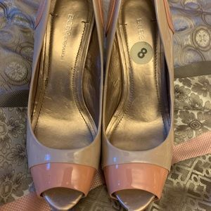 Gorgeous Pumps (Like New )